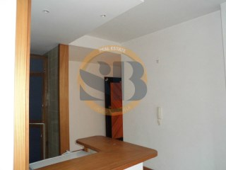 Apartment › Ovar | 1 Bedroom + 1 Interior Bedroom | 1WC