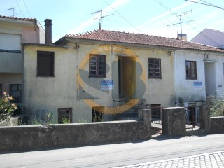 House › Oliveira de Azeméis | 3 Bedrooms | 1WC