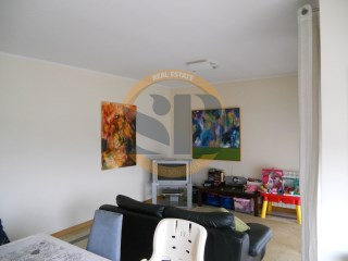 Apartment › Santa Maria da Feira | 2 Bedrooms | 1WC