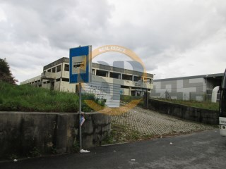 Warehouse › Vila Nova de Gaia |