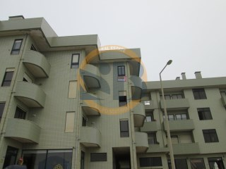 Apartment › Ovar | 3 Bedrooms | 2WC