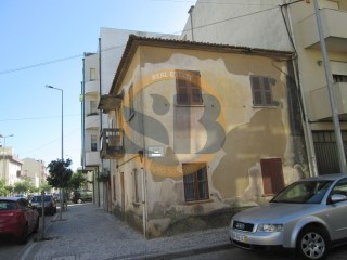 House › Ovar | 2 Bedrooms | 1WC
