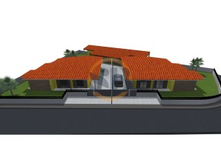 House › Estarreja | 3 Bedrooms | 3WC