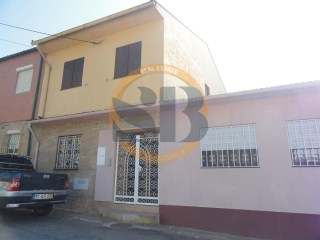 House › Santa Maria da Feira | 2 Bedrooms | 1WC