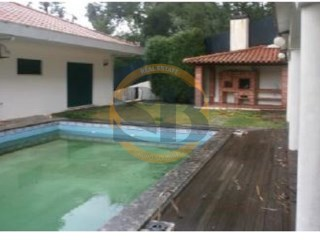 House › Santa Maria da Feira | 3 Bedrooms | 5WC