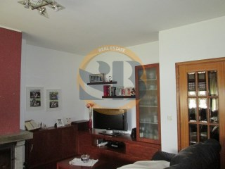 Apartment › Santa Maria da Feira | 2 Bedrooms | 2WC