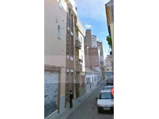 Two-flat House › Granada | 4 Bedrooms + 1 Interior Bedroom | 2WC