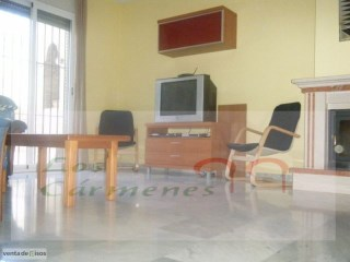 Terraced House › Ogíjares | 3 Bedrooms | 1WC