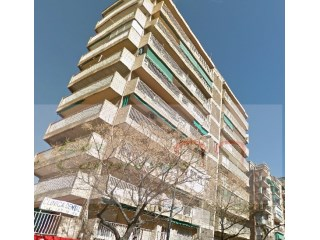 Flat › Granada | 3 Bedrooms + 1 Interior Bedroom | 2WC