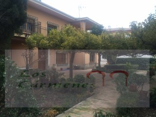 Farmhouse › Vegas del Genil |