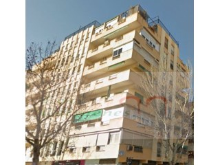 Flat › Granada | 3 Bedrooms + 1 Interior Bedroom | 1WC