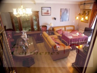 Terraced House › Ogíjares | 3 Bedrooms | 3WC