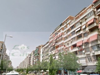Flat › Granada | 5 Bedrooms + 2 Interior Bedrooms | 2WC