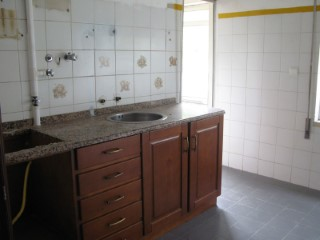 Apartment › Beja | 2 Bedrooms + 1 Interior Bedroom | 1WC