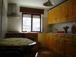 Two-flat House › Beja | 2 Bedrooms | 1WC