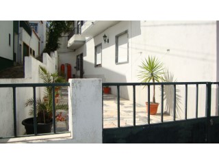Two-flat House › Beja | 2 Bedrooms + 1 Interior Bedroom | 1WC