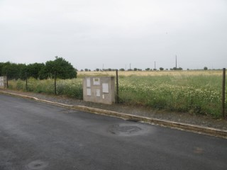 Residential plot › Beja |