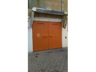 Warehouse › Setúbal |