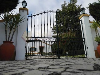 Country Home › Setúbal |