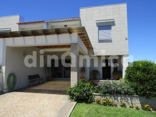 Terraced House › Vila Nova de Famalicão | 4 Bedrooms + 1 Interior Bedroom | 4WC