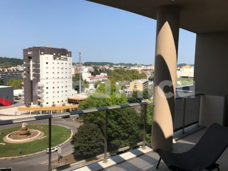 Apartment › Vila Nova de Famalicão | 3 Bedrooms | 3WC