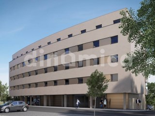 Apartment › Guimarães | 0 Bedrooms | 1WC