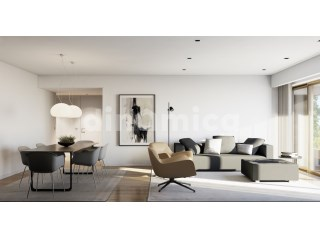 Apartment › Guimarães | 2 Bedrooms | 2WC