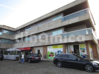 Apartment › Vila Nova de Famalicão | 3 Bedrooms