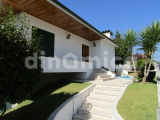 Detached House › Vila Nova de Famalicão |