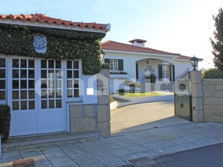 Detached House › Vila Nova de Famalicão | 3 Bedrooms