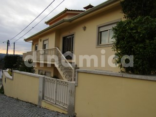 Detached House › Santo Tirso | 3 Bedrooms