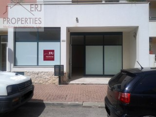 Local commercial - Mato Santo Espirito |