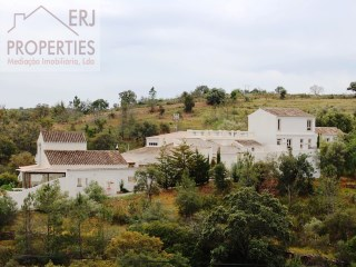 Farm 8 Bedrooms › Santa Catarina Da Fonte Do Bispo
