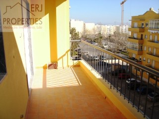Excellent 2 bedroom apartment in Olhão | 2 Bedrooms | 1WC