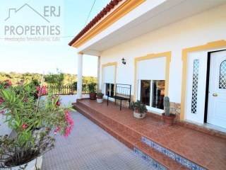 House 5 Bedrooms › Vila Nova de Cacela
