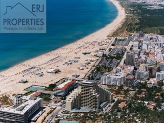 One Bedroom Apartment in Monte Gordo | T1 | 1WC