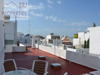 Old House › Olhão | 3 Bedrooms