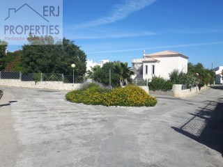 House Plot for construction in Tavira |