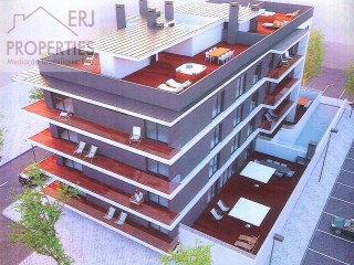T1 in construction-Tavira | 1 Bedroom | 2WC