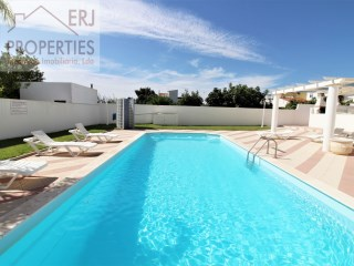 House 2 Bedrooms › Vila Nova de Cacela