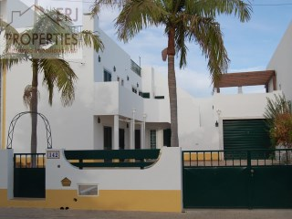 Excellent Villa in the centre of Cabanas | 3 Bedrooms | 5WC