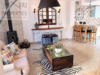 Great House of Type T2 in Conceição e Cabanas de Tavira | 2 Bedrooms | 1WC