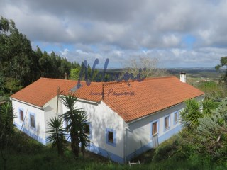 Fantastic farm in Alenquer on a plot of land and an annex pre com7 manufactured | 1 Bedroom