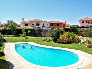 Fantastic Apartment with 3 Bedrooms in a private condominium in Cascais | 3 Bedrooms | 3WC