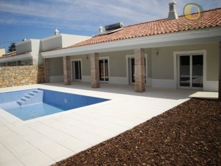 Great semi-detached villa suitable for reduced mobility | 3 Bedrooms
