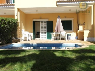 Moradia em zona exclusiva do Algarve na Quinta do Lago | T2 | 2WC