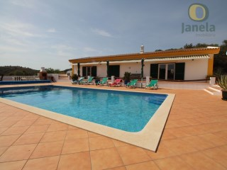 Villas with amazing view over the river Guadiana | 5 Bedrooms