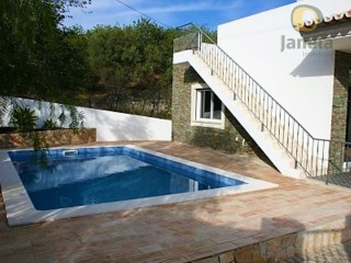 Residences near Faro with sea view and swimming pool | 3 Bedrooms | 3WC