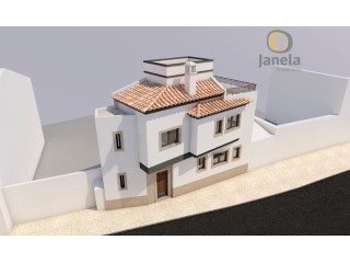 House with project in Tavira | 2 Bedrooms | 2WC