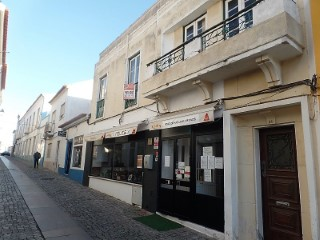 Bar / Restaurant › Sines |